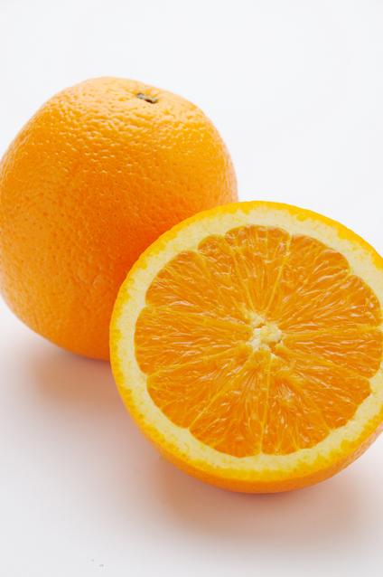 ケイカクテルVクレンジングジェルクリームにはオレンジとラベンダーのアロマ配合