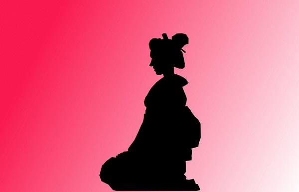 江戸時代・女性の化粧