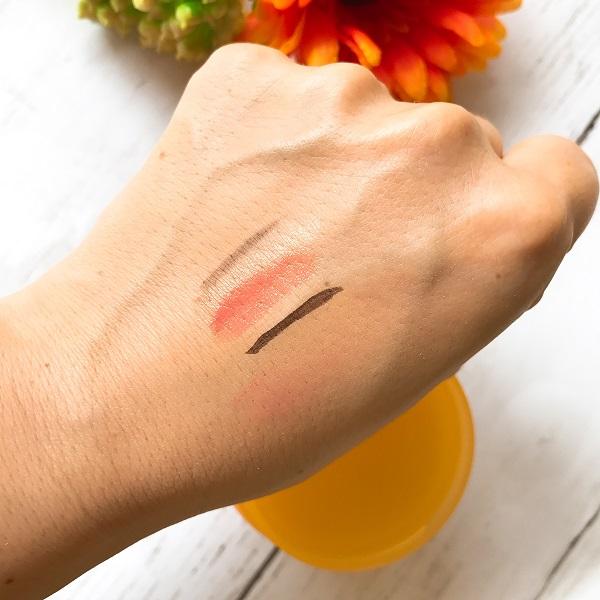 W洗顔不要ラフラのバームオレンジの口コミ詳細買い方成分口コミ