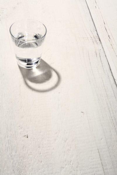 ダイエット水の量と飲むタイミング