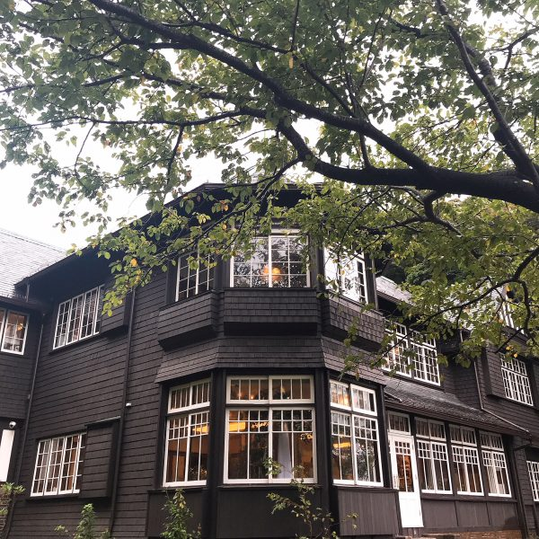 結婚式披露宴演出横浜鎌倉古賀邸